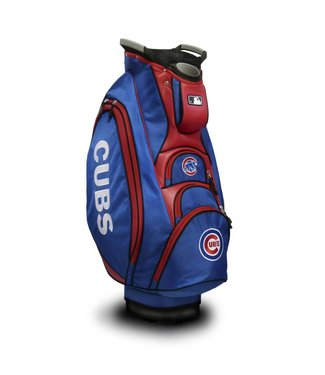 Team Golf CHICAGO CUBS Victory Golf Cart Bag
