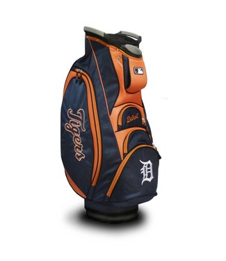 Team Golf DETROIT TIGERS Victory Golf Cart Bag