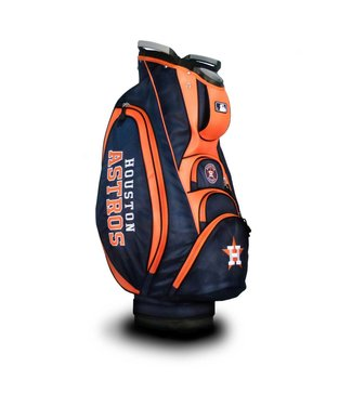 Team Golf HOUSTON ASTROS Victory Golf Cart Bag