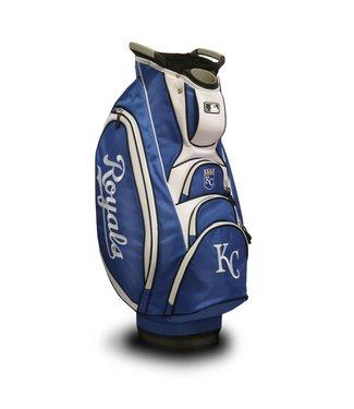 Team Golf KANSAS CITY ROYALS Victory Golf Cart Bag