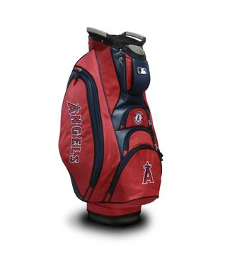 Team Golf LOS ANGELES ANGELS Victory Golf Cart Bag