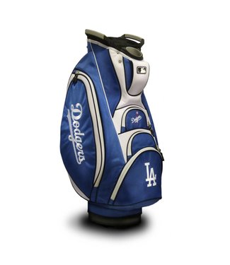 Team Golf LOS ANGELES DODGERS Victory Golf Cart Bag