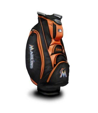 Team Golf MIAMI MARLINS Victory Golf Cart Bag