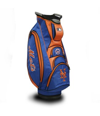 Team Golf NEW YORK METS Victory Golf Cart Bag