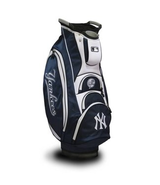 Team Golf NEW YORK YANKEES Victory Golf Cart Bag