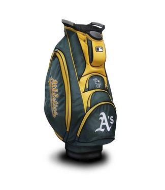 Team Golf OAKLAND ATHLETICS Victory Golf Cart Bag