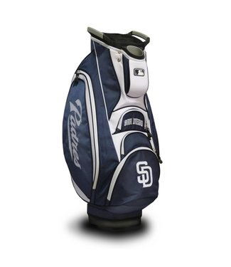 Team Golf SAN DIEGO PADRES Victory Golf Cart Bag