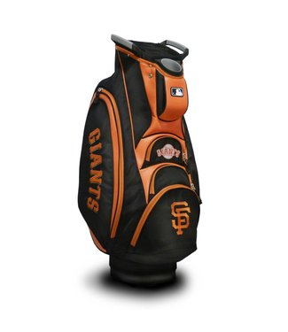 Team Golf SAN FRANCISCO GIANTS Victory Golf Cart Bag