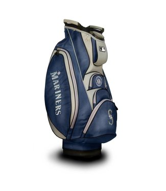 Team Golf SEATTLE MARINERS Victory Golf Cart Bag