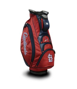 Team Golf ST LOUIS CARDINALS Victory Golf Cart Bag