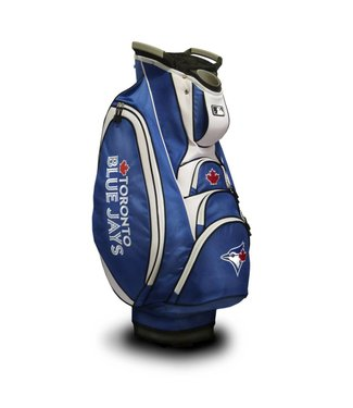 Team Golf TORONTO BLUE JAYS Victory Golf Cart Bag