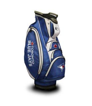 Team Golf TORONTO BLUE JAYS Victory Golf Cart Bag