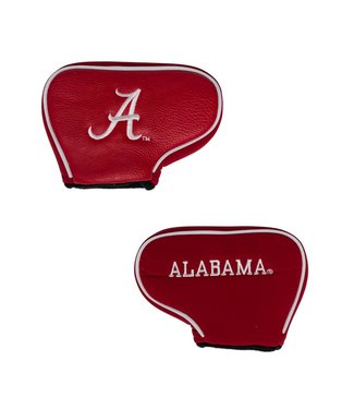 Team Golf ALABAMA CRIMSON TIDE Blade Golf Putter Cover