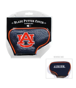 Team Golf AUBURN TIGERS Blade Golf Putter Cover