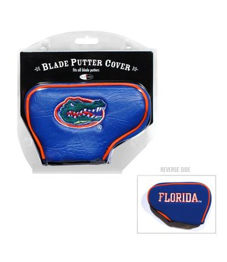Team Golf FLORIDA GATORS Blade Golf Putter Cover