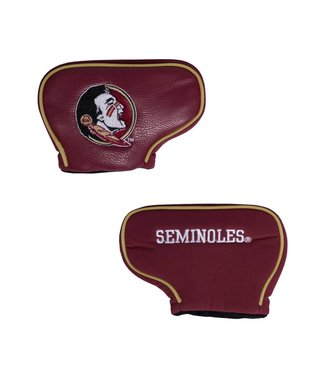 Team Golf FLORIDA STATE SEMINOLES Blade Golf Putter Cover