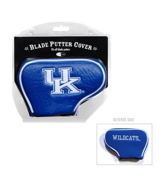 Team Golf KENTUCKY WILDCATS Blade Golf Putter Cover
