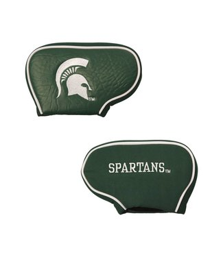 Team Golf MICHIGAN STATE SPARTANS Blade Golf Putter Cover