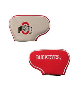Team Golf OHIO STATE BUCKEYES Blade Golf Putter Cover