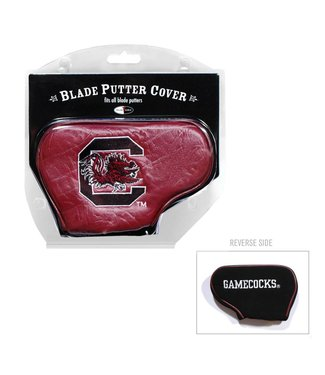 Team Golf SOUTH CAROLINA GAMECOCKS Blade Golf Putter Cover