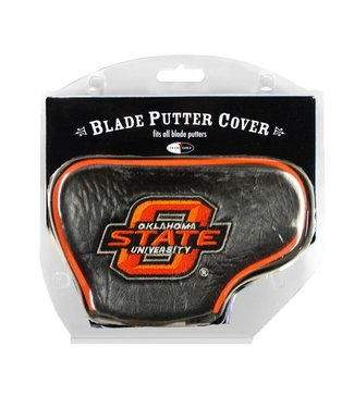 Team Golf OKLAHOMA STATE COWBOYS Blade Golf Putter Cover