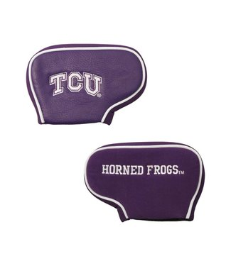 Team Golf TCU HORNED FROGS Blade Golf Putter Cover