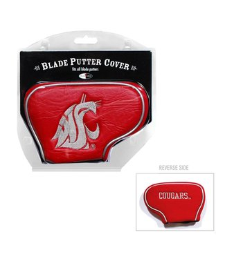 Team Golf WASHINGTON STATE COUGARS Blade Golf Putter Cover