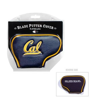 Team Golf CAL BEARS Blade Golf Putter Cover
