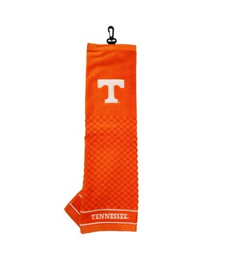 Team Golf TENNESSEE VOLUNTEERS Embroidered Golf Towel