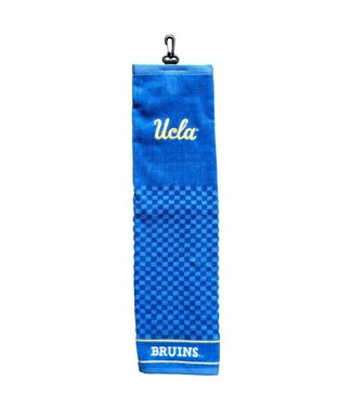 Team Golf UCLA BRUINS Embroidered Golf Towel