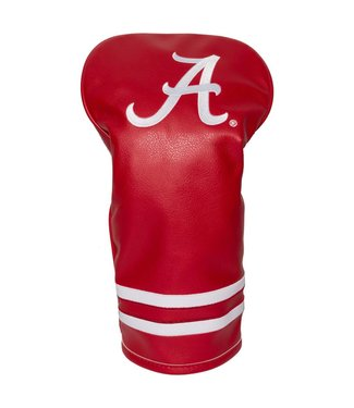 Team Golf ALABAMA CRIMSON TIDE Vintage Golf Driver Head Cover