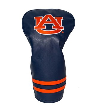 Team Golf AUBURN TIGERS Vintage Golf Driver Head Cover