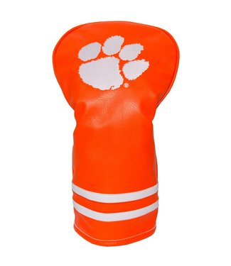 Team Golf CLEMSON TIGERS Vintage Golf Driver Head Cover