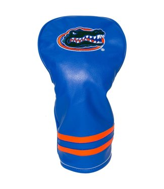Team Golf FLORIDA GATORS Vintage Golf Driver Head Cover