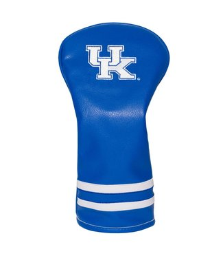 Team Golf KENTUCKY WILDCATS Vintage Golf Driver Head Cover