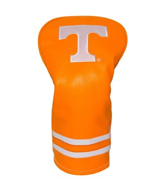 Team Golf TENNESSEE VOLUNTEERS Vintage Golf Driver Head Cover