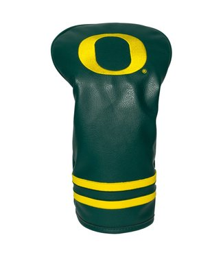 Team Golf OREGON DUCKS Vintage Golf Driver Head Cover