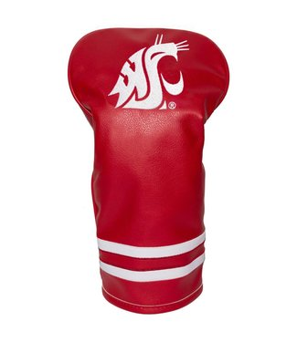 Team Golf WASHINGTON STATE COUGARS Vintage Golf Driver Head Cover