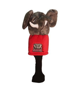 Team Golf ALABAMA CRIMSON TIDE Mascot Golf Head Cover