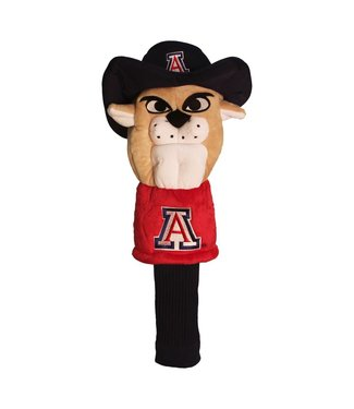 Team Golf ARIZONA WILDCATS Mascot Golf Head Cover