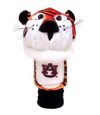 Team Golf AUBURN TIGERS Mascot Golf Head Cover
