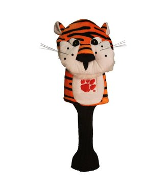 Team Golf CLEMSON TIGERS Mascot Golf Head Cover
