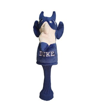 Team Golf DUKE BLUE DEVILS Mascot Golf Head Cover