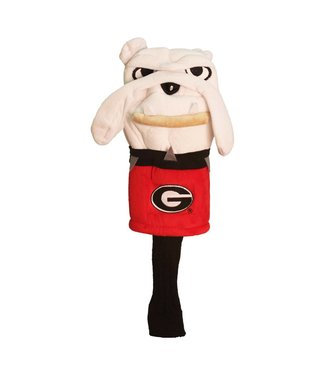 Team Golf GEORGIA BULLDOGS Mascot Golf Head Cover