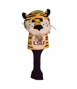 Team Golf LSU TIGERS Mascot Golf Head Cover