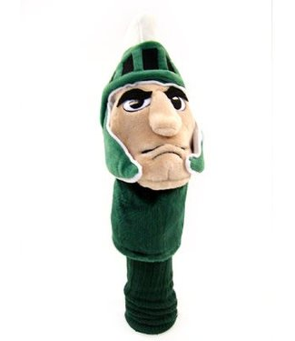 Team Golf MICHIGAN STATE SPARTANS Mascot Golf Head Cover
