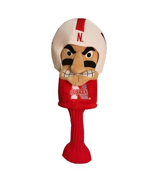 Team Golf NEBRASKA CORNHUSKERS Mascot Golf Head Cover
