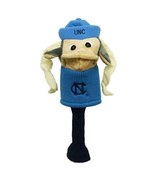 Team Golf NORTH CAROLINA TAR HEELS Mascot Golf Head Cover