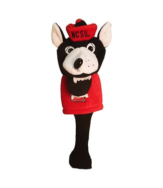 Team Golf NC STATE WOLFPACK Mascot Golf Head Cover