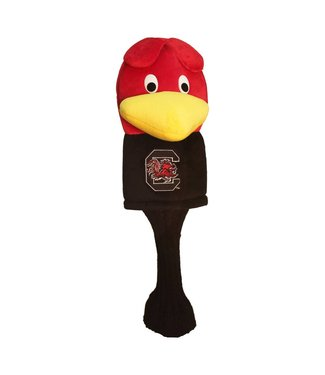 Team Golf SOUTH CAROLINA GAMECOCKS Mascot Golf Head Cover